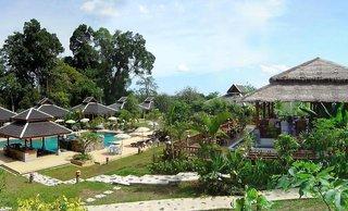 Hotel The Leaf on The Sands by Katathani Resorts Außenaufnahme