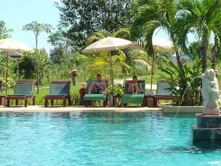 Hotel The Leaf on The Sands by Katathani Resorts Pool