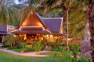 Hotel Khao Lak Palm Beach Resort Außenaufnahme