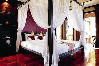 Hotel Khao Lak Palm Beach Resort Wohnbeispiel