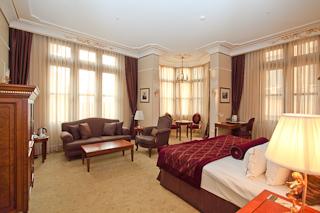 Hotel Palazzo Donizetti Wohnbeispiel