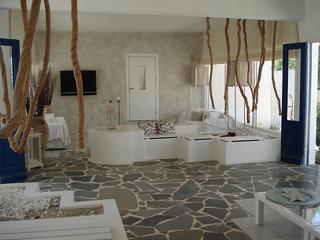 Hotel Ammos Mykonos Hotel Lounge/Empfang