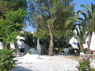 Hotel Ammos Mykonos Hotel Terasse