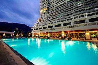Hotel Andaman Beach Suites Pool