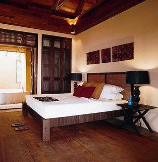 Hotel Moracea by Khao Lak Resort Wohnbeispiel