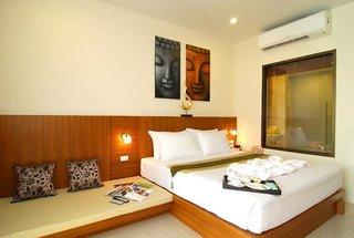 Hotel Crown Lanta Resort Wohnbeispiel