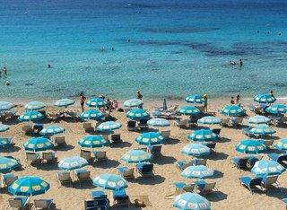 Hotel Amarande Hotel - Erwachsenenhotel Strand