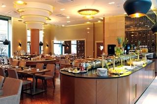 Hotel Continental Hotel Budapest Restaurant