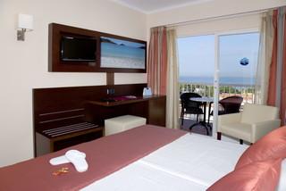 Hotel Torre Azul Spa - Erwachsenenhotel ab 16 Jahren Wohnbeispiel