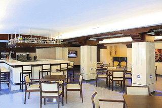 Hotel Torre Azul Spa - Erwachsenenhotel ab 16 Jahren Bar