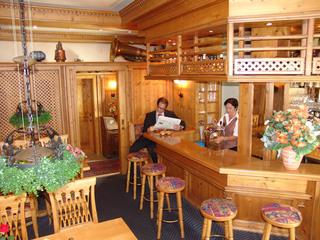 Hotel Coellner Hof Bar