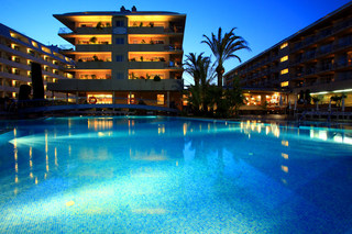 Hotel Aqua Onabrava & Spa Pool