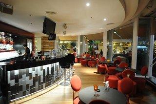 Hotel Ansa Kuala Lumpur Bar