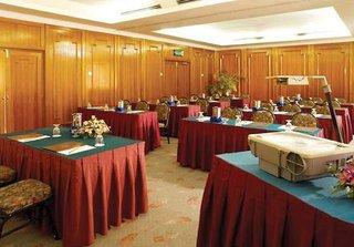 Hotel DoubleTree Resort by Hilton Penang Konferenzraum