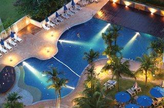 Hotel DoubleTree Resort by Hilton Penang Außenaufnahme
