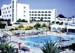 Hotel Hotel Le Tivoli Außenaufnahme
