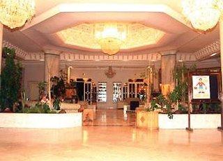Hotel Hotel Le Tivoli Lounge/Empfang