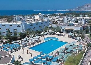 Hotel Hotel Le Tivoli Pool