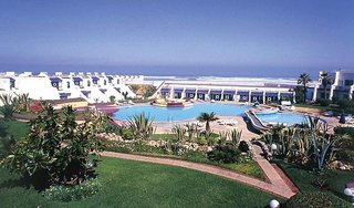 Hotel Le Lido Thalasso & Spa Riad Salam Casablanca Außenaufnahme