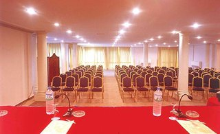 Hotel Le Lido Thalasso & Spa Riad Salam Casablanca Konferenzraum
