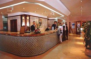 Hotel Le Lido Thalasso & Spa Riad Salam Casablanca Lounge/Empfang