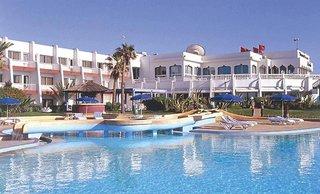 Hotel Le Lido Thalasso & Spa Riad Salam Casablanca Pool