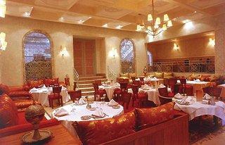 Hotel Le Lido Thalasso & Spa Riad Salam Casablanca Restaurant