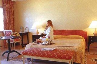 Hotel Le Lido Thalasso & Spa Riad Salam Casablanca Wohnbeispiel