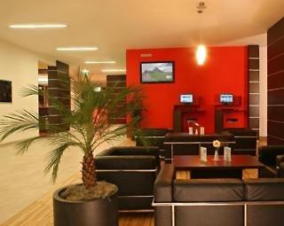 Hotel Best Western Plus Plaza Hotel Graz Bar