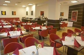 Hotel Best Western Plus Plaza Hotel Graz Restaurant