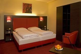 Hotel Best Western Plus Plaza Hotel Graz Wohnbeispiel
