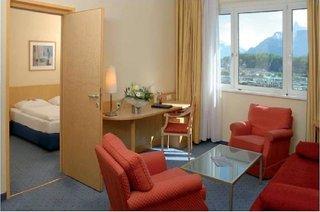 Hotel Austria Trend Europa Salzburg Wohnbeispiel