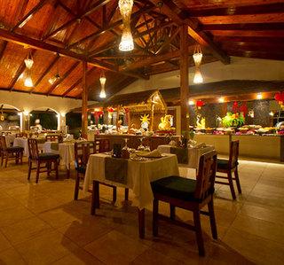 Hotel Coco de Mer Hotel & Black Parrot Suites Restaurant