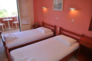 Hotel Hotel Penelope Wohnbeispiel