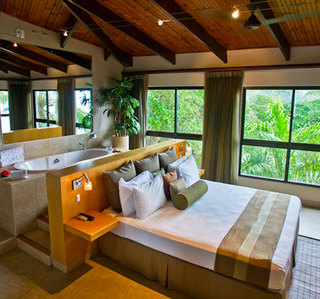 Hotel Coco de Mer Hotel & Black Parrot Suites Wohnbeispiel