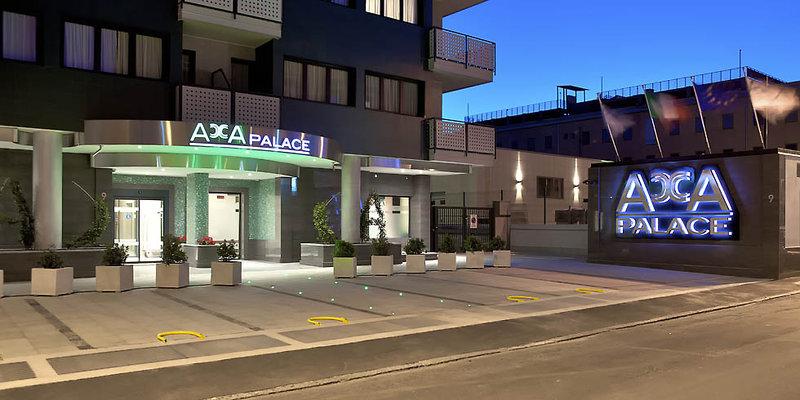 Acca Palace