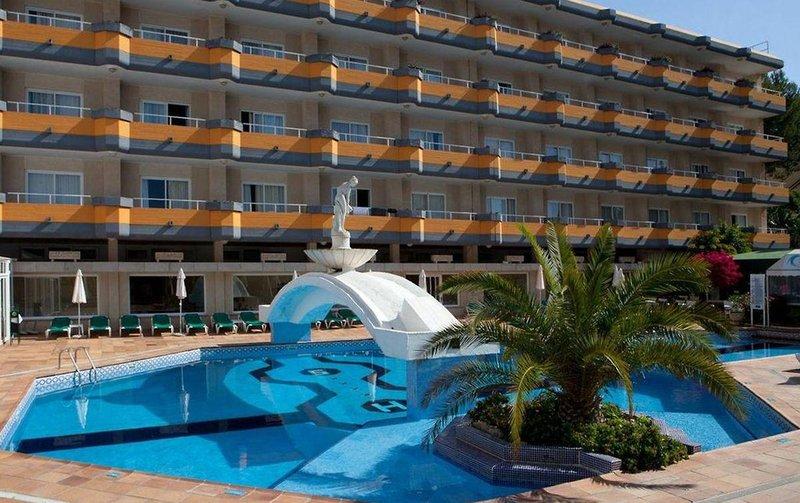 Seramar Sunna Park - Hotel