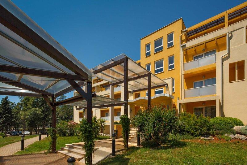Residence Sol Garden Istra for Plava Laguna