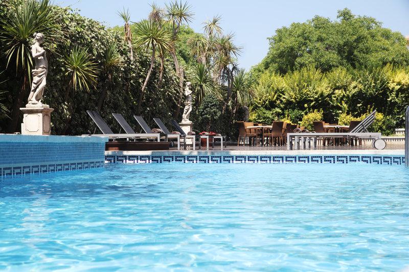 Augusta Club Hotel & Spa - Erwachsenenhotel