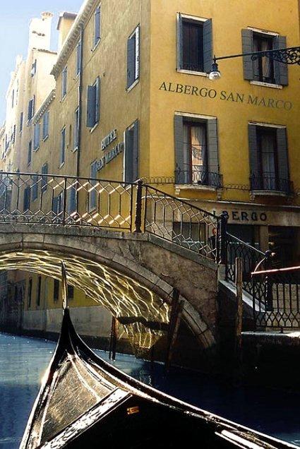 Albergo San Marco & Dependance