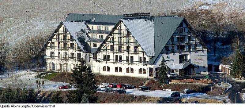 Alpina Lodge Hotel