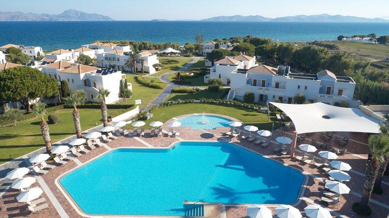 Neptune Hotels - Resort, Convention Centre & Spa
