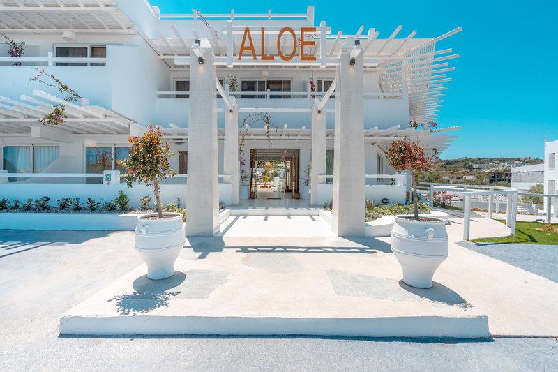 Aloe - Erwachsenenhotel
