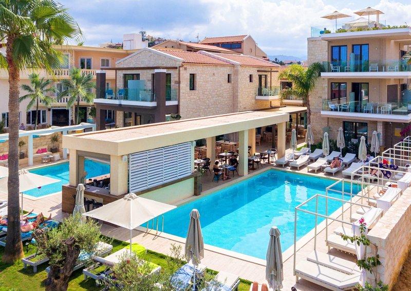 Airis Boutique & Suites Hotel