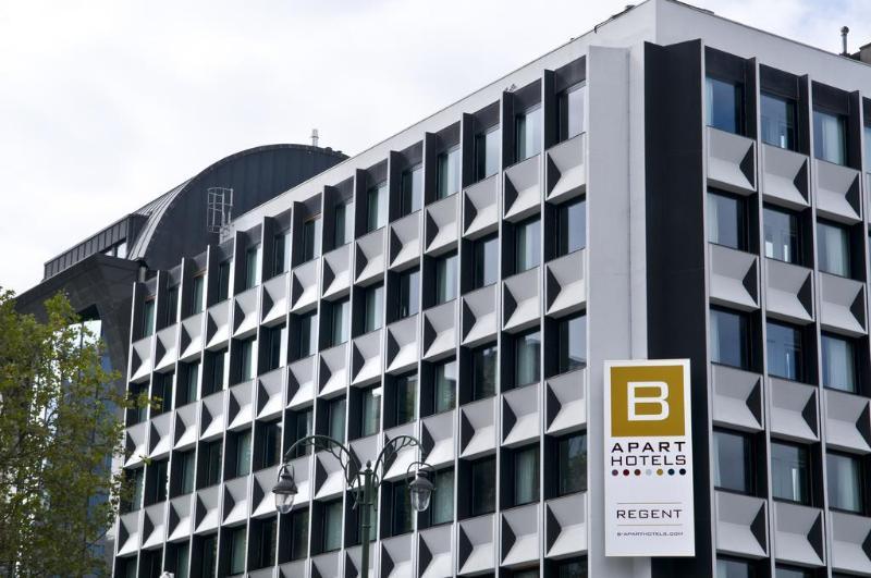 B-Aparthotel Regent