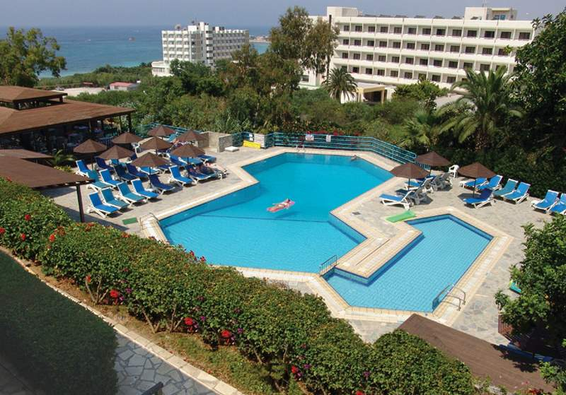 Amarande Hotel - Erwachsenenhotel