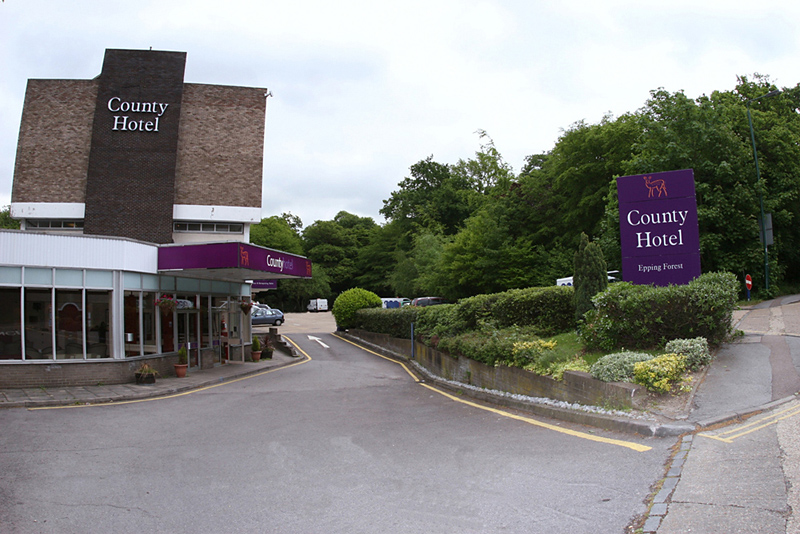 Epping Forest Hotel