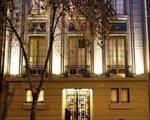 Casa Bueras Boutique Hotel, Santiago (Chile) - namestitev