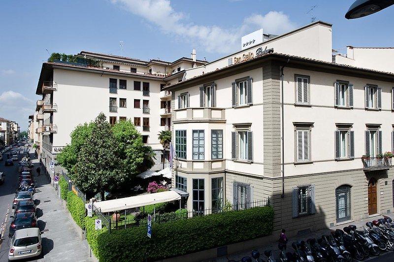 San Gallo Palace