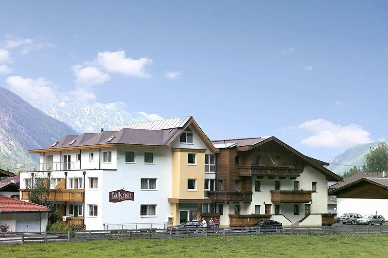Appartement Resort Falkner ohne Transfer